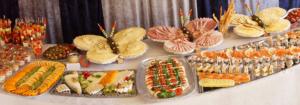 Entdecken Sie unsere alpenländischen Catering-Spezialitäten